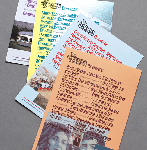 <em>Another example: </em>The AF Bulletin by <a href='http://ah-studio.com/projects/theaf'>Ah-Studio</a> (Finland).